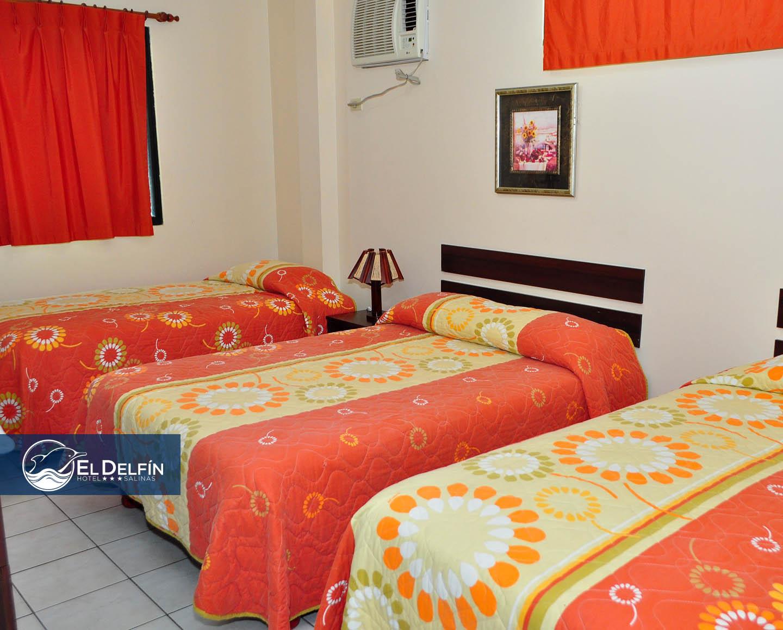 1 cama de 2 plazas y 2 de plaza y media for Cama de plaza y media